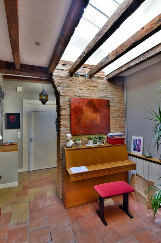 Vente de prestige appartement Toulouse 530 000€ - Photo 5