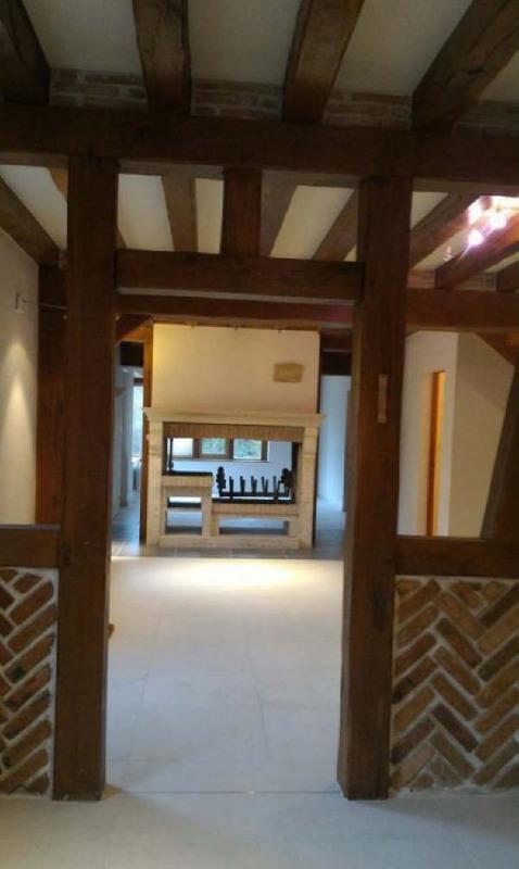 Vente maison / villa Dhuizon 469000€ - Photo 7
