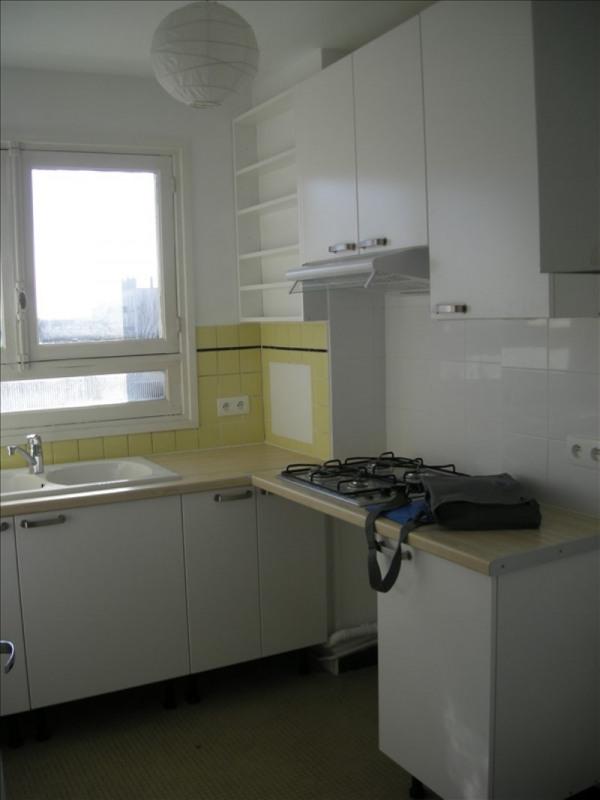 Vente appartement Gentilly 185000€ - Photo 3