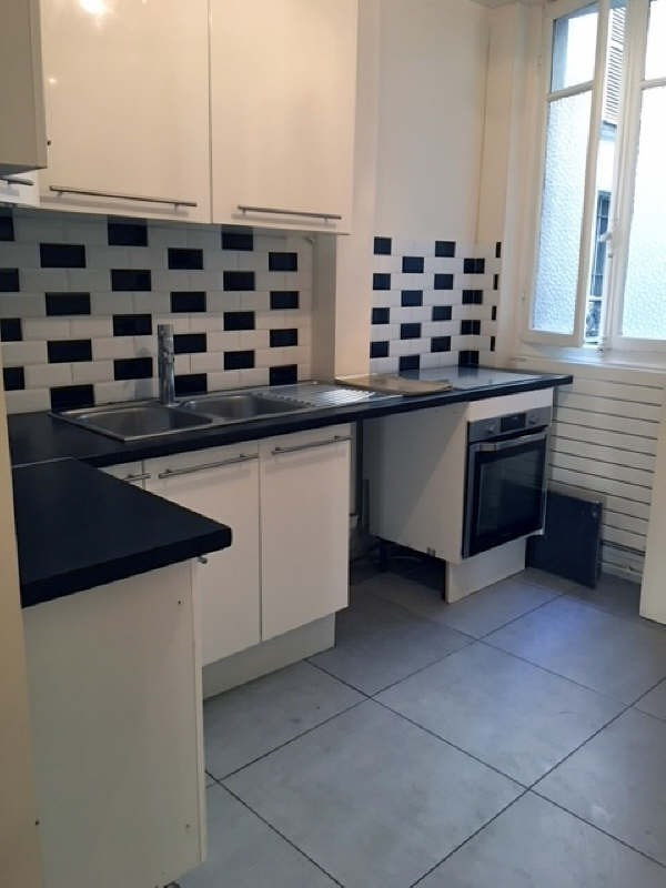 Location appartement Paris 16ème 3 190€ CC - Photo 5