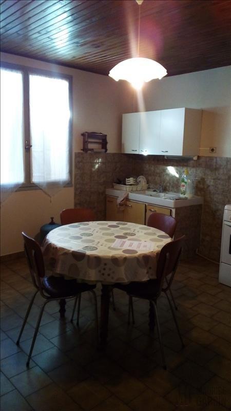 Produit d'investissement maison / villa Le thor 360000€ - Photo 4