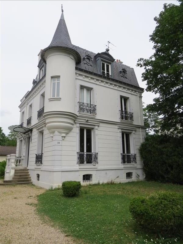 Deluxe sale house / villa Maisons-laffitte 1 890 000€ - Picture 1