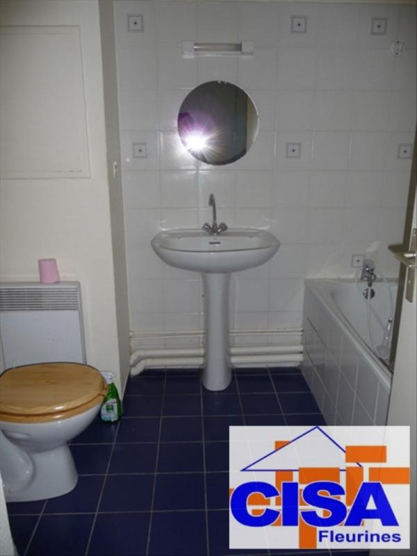 Rental apartment Pont ste maxence 480€ CC - Picture 5