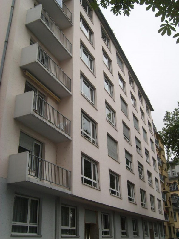 Location appartement Strasbourg 950€ CC - Photo 1