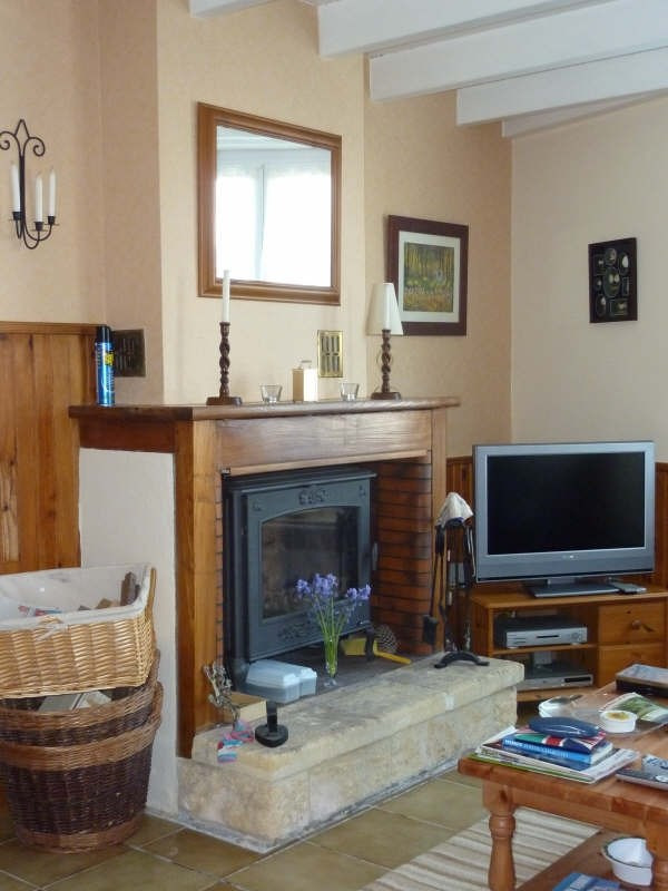 Sale house / villa Aulnay 117500€ - Picture 7