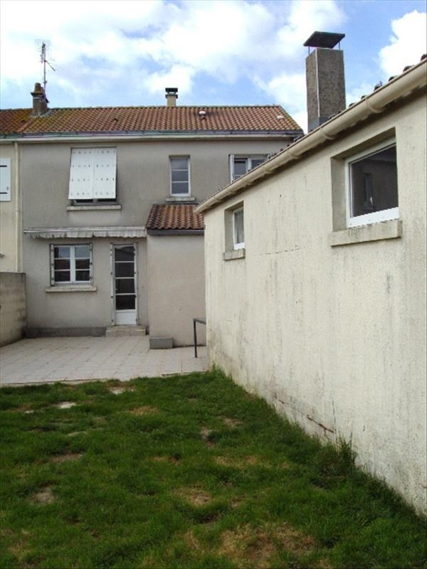 Vente maison / villa Treize septiers 143 900€ - Photo 1