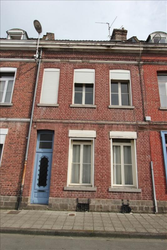 Sale house / villa Douai 147000€ - Picture 1