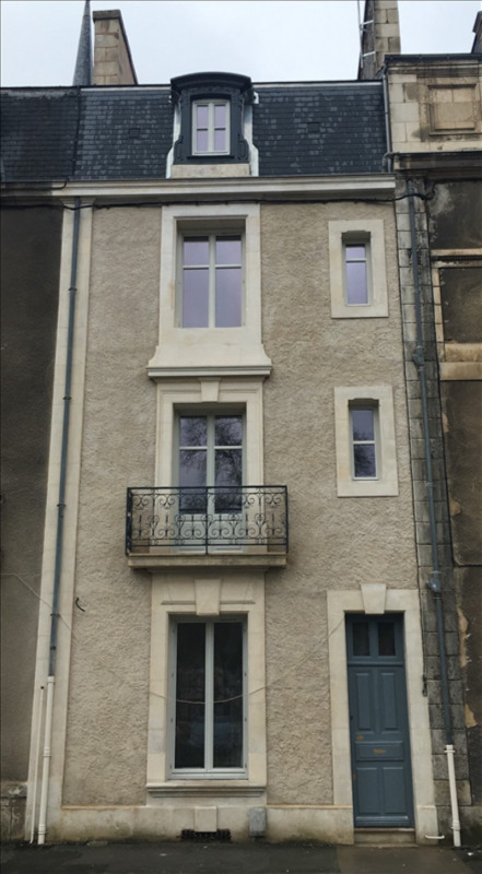 Location appartement Poitiers 320€ CC - Photo 1