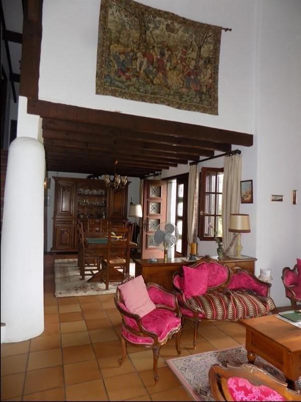 Vente maison / villa Sare 395000€ - Photo 4