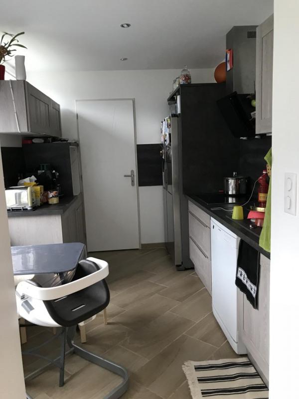 Vendita appartamento Caluire-et-cuire 295000€ - Fotografia 1