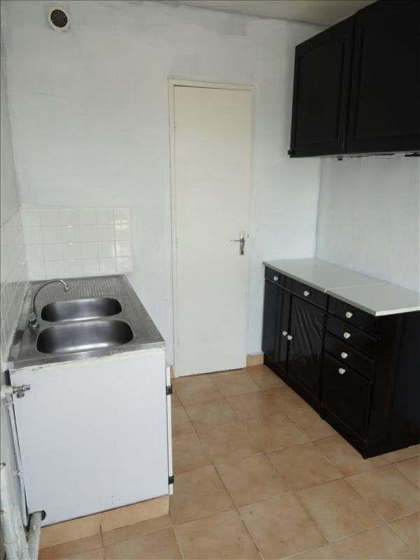 Vente appartement Pontoise 99 600€ - Photo 3
