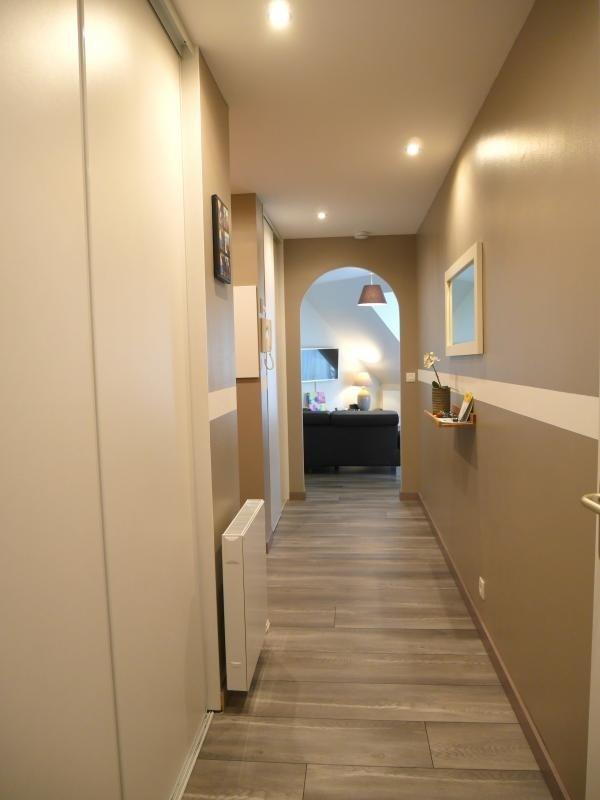 Sale apartment L hermitage 152500€ - Picture 8