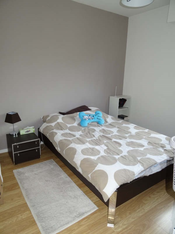 Vente appartement St ouen l aumone 138 200€ - Photo 5
