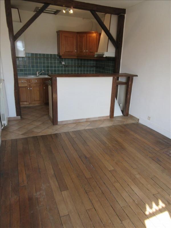 Sale apartment Charenton le pont 349000€ - Picture 3