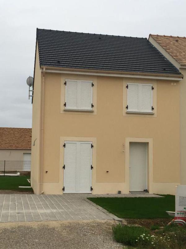 Maison  Moissy-Cramayel par MAISONS PIERRE