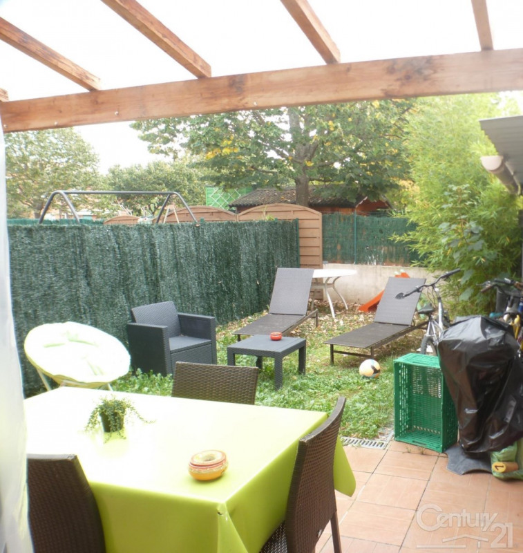 Vente maison / villa Toulouse 227 000€ - Photo 4