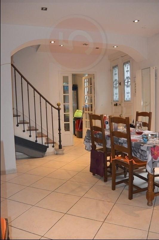 Sale house / villa Le raincy 382000€ - Picture 4