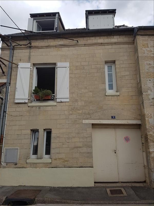 Vente maison / villa Precy sur oise 189000€ - Photo 1