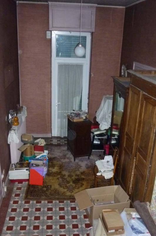 Sale house / villa Sabres 163000€ - Picture 4