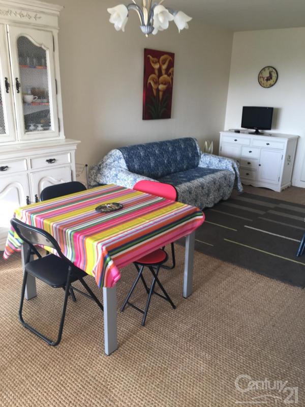 Vente appartement Trouville sur mer 132000€ - Photo 13