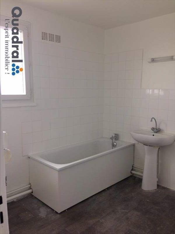 Vente appartement St fargeau ponthierry 104720€ - Photo 5