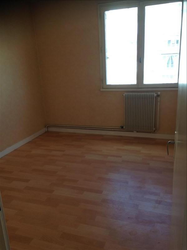 Vente appartement Cholet 59990€ - Photo 5