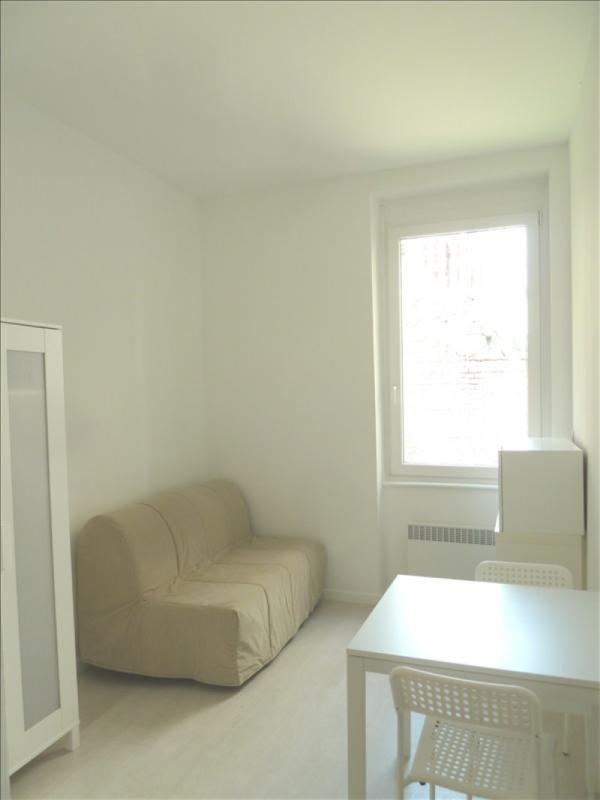 Alquiler  apartamento Strasbourg 408€ CC - Fotografía 1