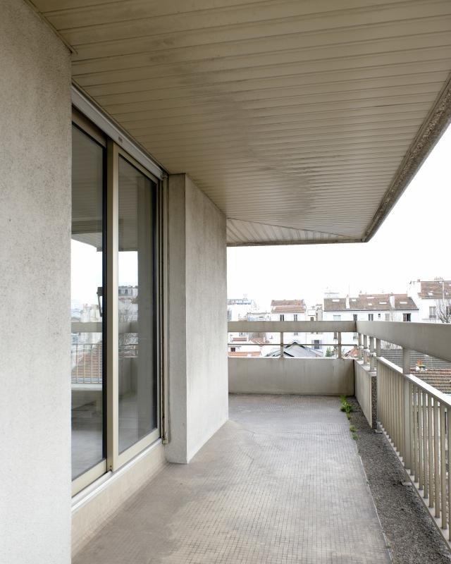 Rental apartment Vincennes 3530€ CC - Picture 12