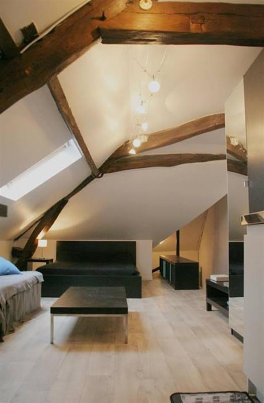 Rental apartment Fontainebleau 765€ CC - Picture 10