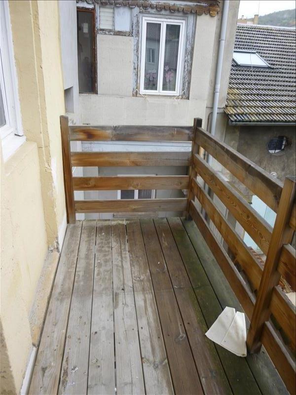 Vente appartement Tarare 69000€ - Photo 4