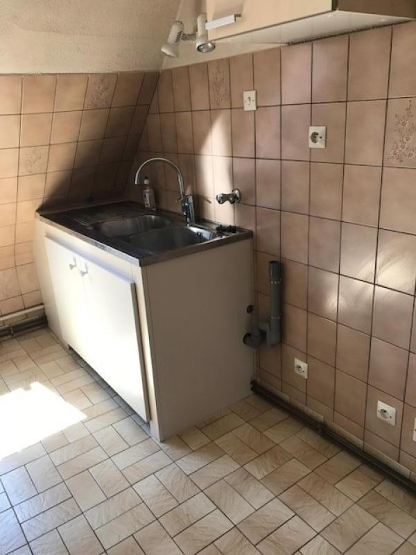 Rental apartment Strasbourg 580€ CC - Picture 6