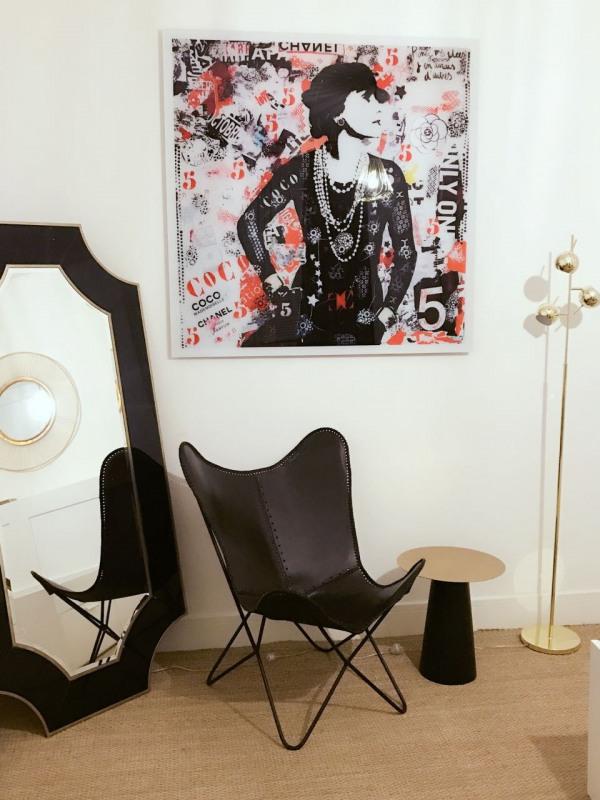 Short-term rental apartment Paris 7ème 1900€ CC - Picture 4