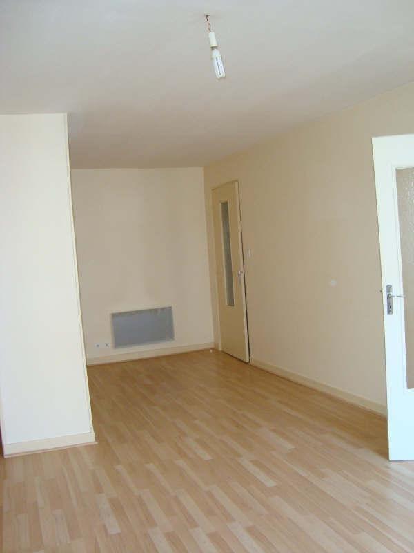 Location appartement Montlucon 420€ CC - Photo 2