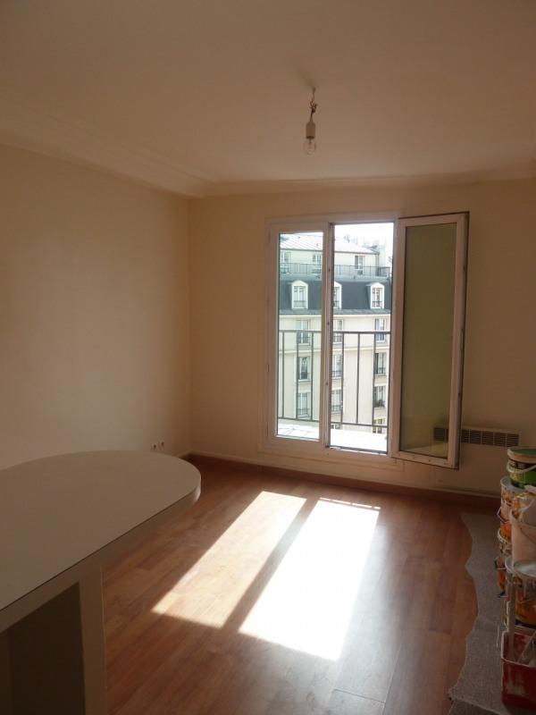 Locação apartamento Paris 10ème 1120€ CC - Fotografia 3