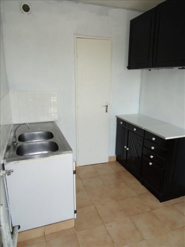 Sale apartment St ouen l aumone 99600€ - Picture 2