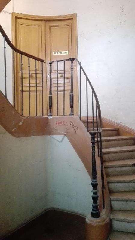 Sale loft/workshop/open plan Paris 2ème 2680000€ - Picture 9