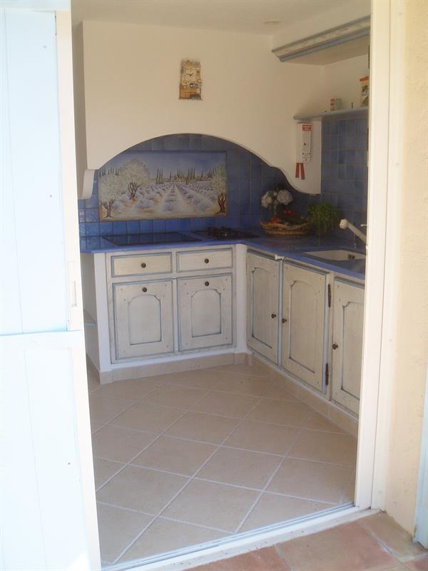 Sale house / villa Les issambres 900000€ - Picture 11