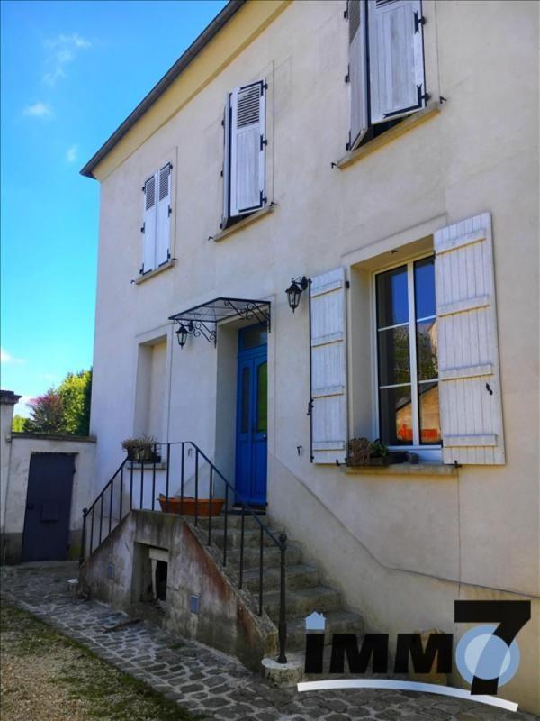 Sale house / villa La ferte sous jouarre 352000€ - Picture 1