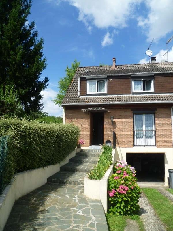 Vente maison / villa Vallangoujard 190200€ - Photo 1