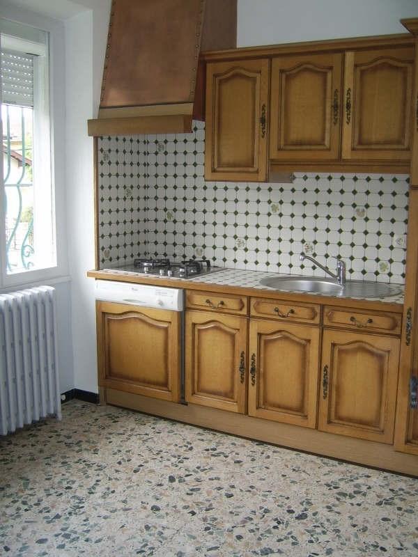 Verkoop  huis Nimes 211000€ - Foto 9