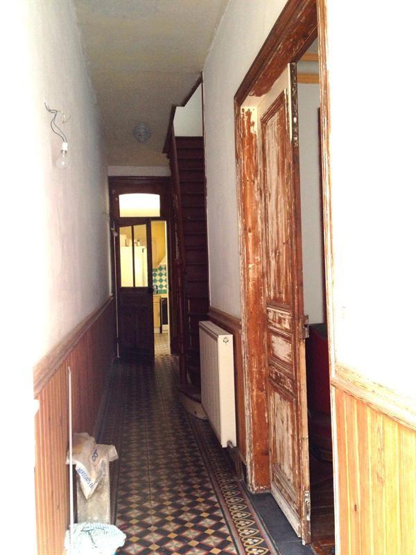 Sale house / villa Anzin 109000€ - Picture 1