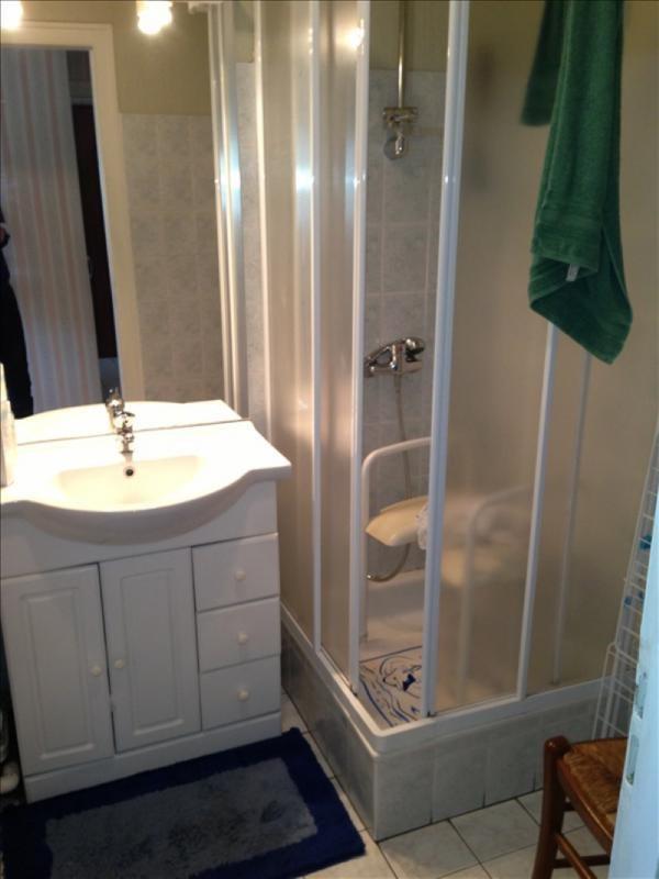 Sale apartment Nantes 164000€ - Picture 9