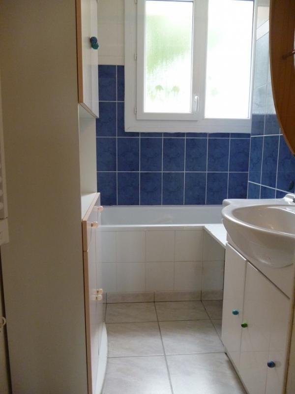 Vente appartement Douarnenez 62000€ - Photo 5
