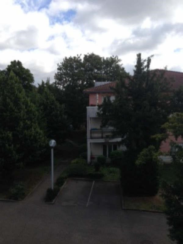 Sale apartment Metz 89 000€ - Picture 5