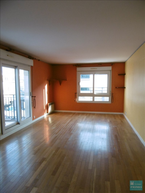 Location appartement Chatenay malabry 1263€ CC - Photo 2