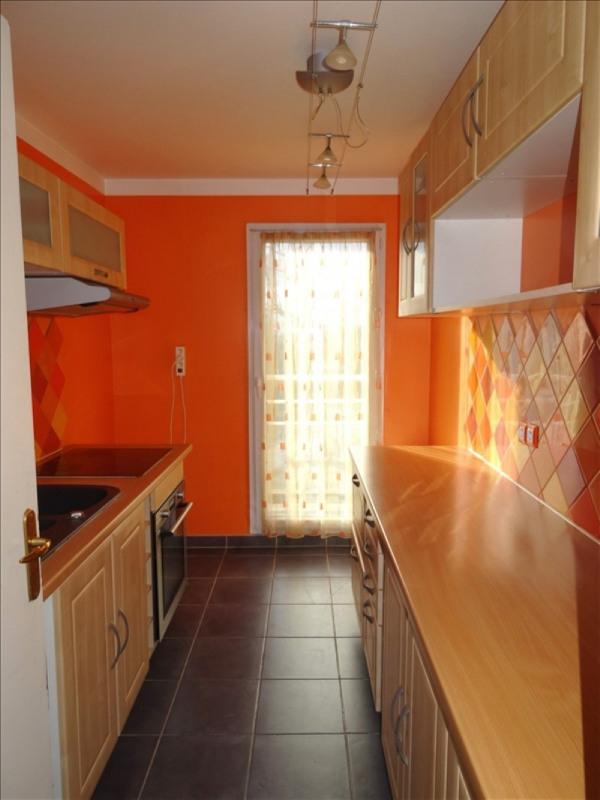 Sale apartment St ouen l aumone 174600€ - Picture 3