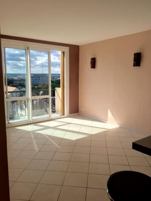 Vente appartement Melun 138000€ - Photo 2