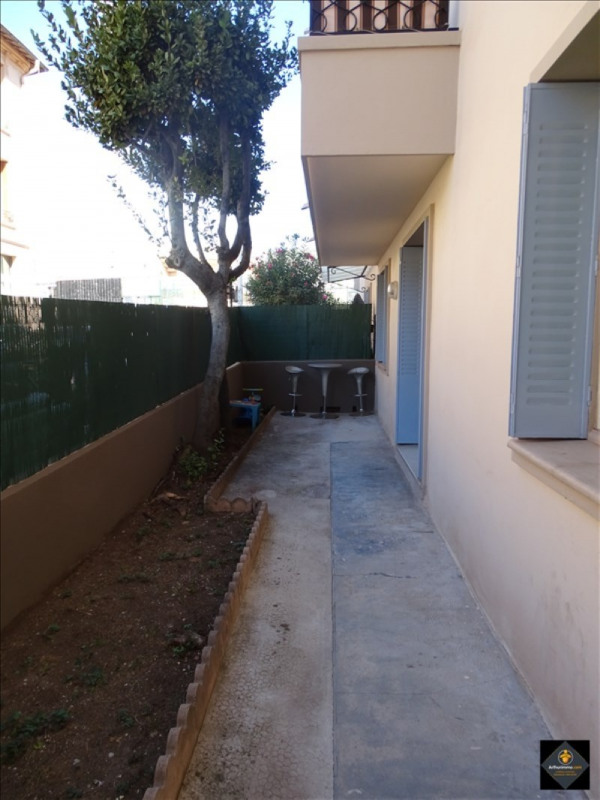 Sale apartment Nice 199000€ - Picture 8