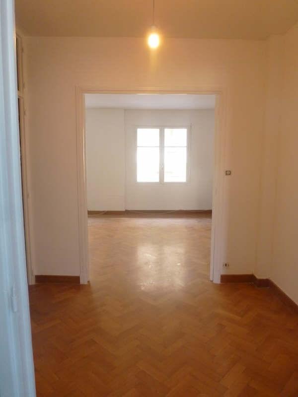 Alquiler  apartamento Marseille 5ème 911€ CC - Fotografía 3