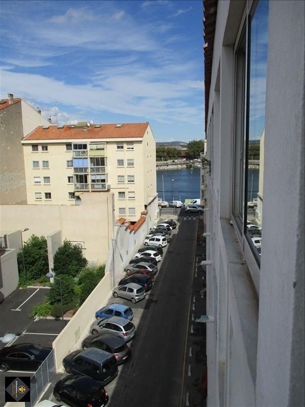 Sale apartment Sete 105000€ - Picture 3